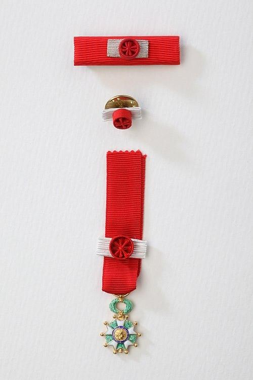 5 anneaux en ARGENT MASSIF pour décorations et médailles miniatures réductions