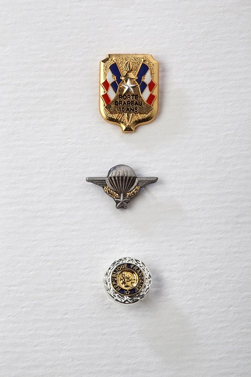 Divers Insignes (Pin's)