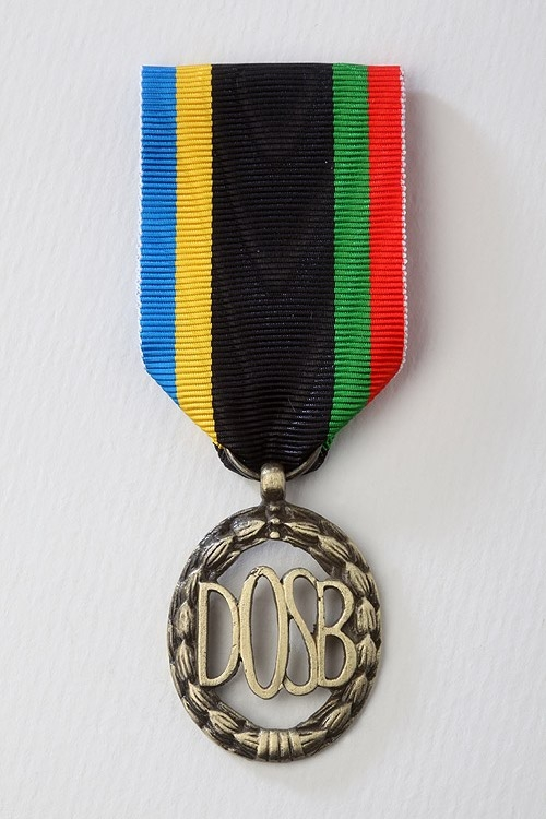 Sports Allemands Bronze (DOSB)